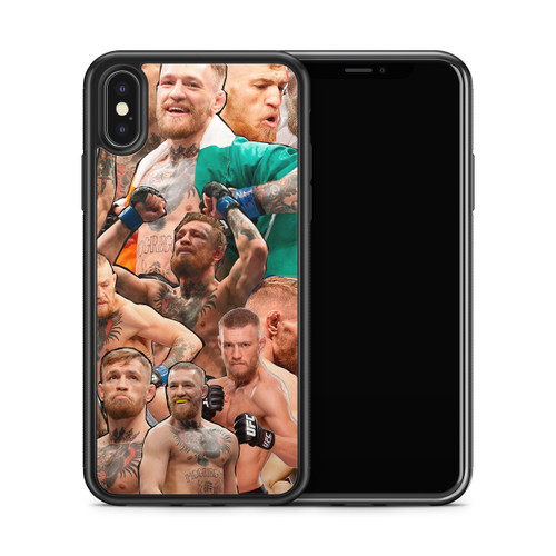 Conor Mcgregor phone case x
