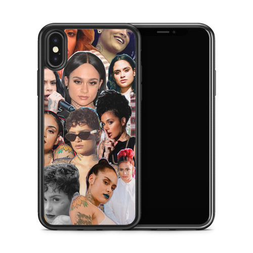 Kehlani phone case x