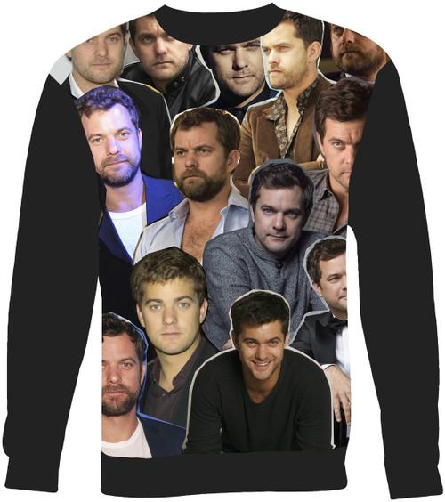 Joshua Jackson sweatshirt