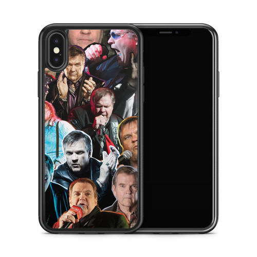 Meat Loaf phone case x
