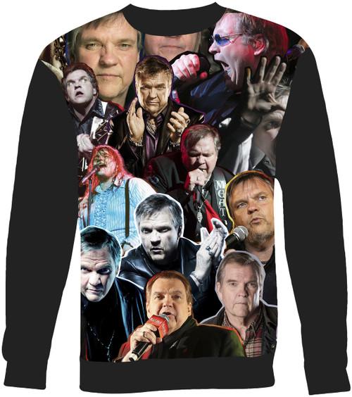 Meat Loaf sweatshirt