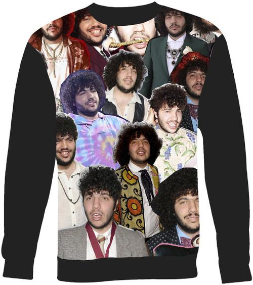 Benny Blanco sweatshirt