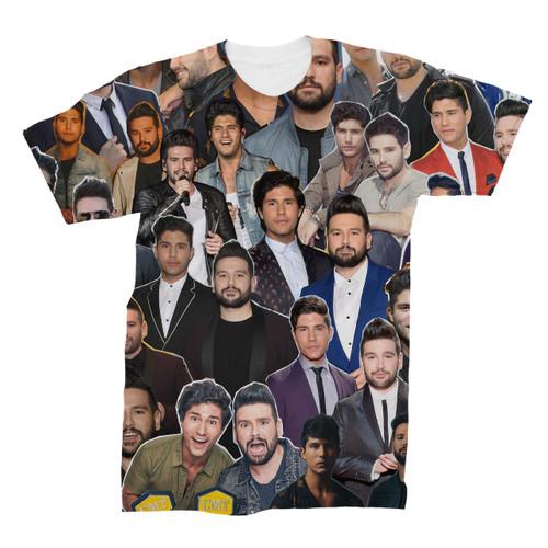 Dan + Shay tshirt