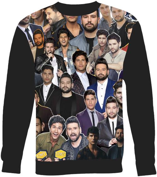 Dan + Shay sweatshirt