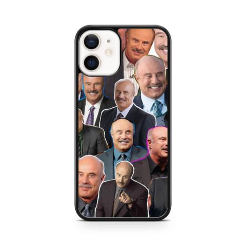 Dr. Phil phone case 12
