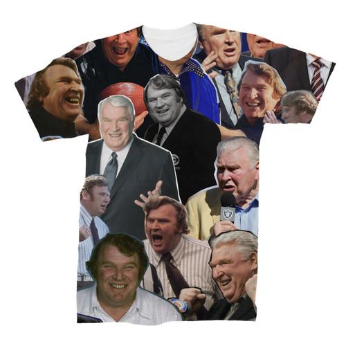 John Madden tshirt