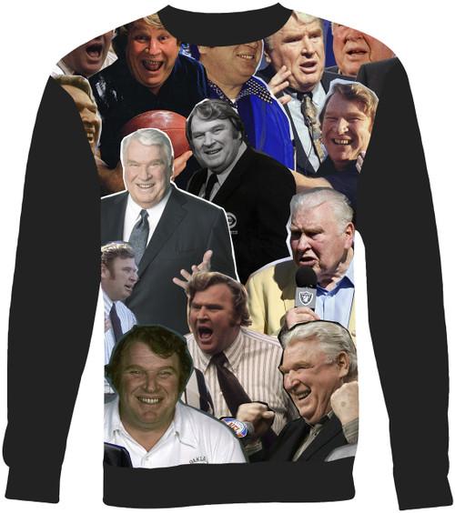 John Madden sweatshirt