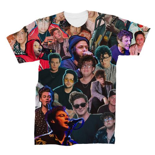 Lovelytheband tshirt