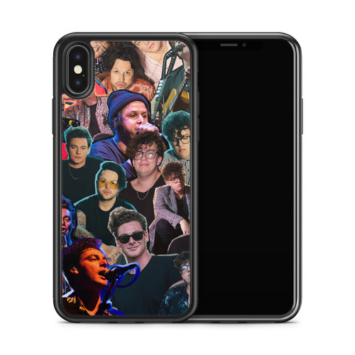 Lovelytheband phone case x