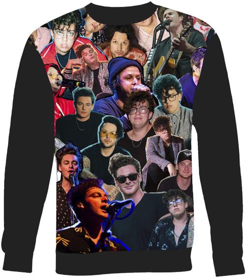Lovelytheband sweatshirt
