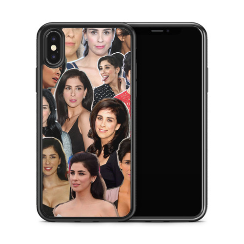 Sarah Silverman phone case x