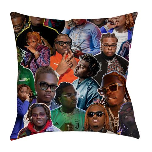 Gunna pillowcase