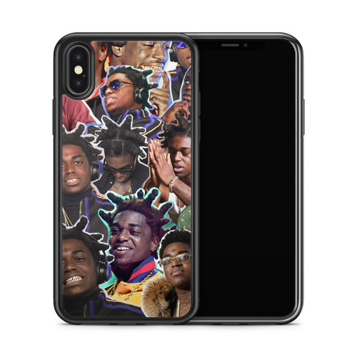 Kodak Black phone case x