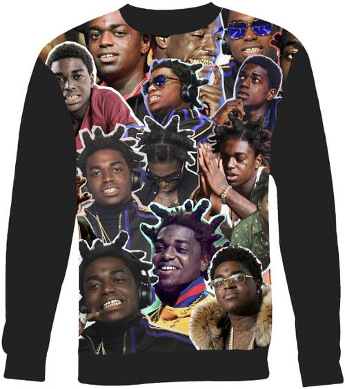 Kodak Black sweatshirt