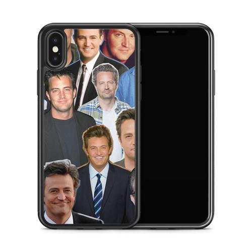 Matthew Perry phone case x