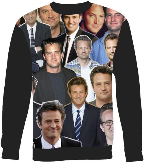 Matthew Perry sweatshirt