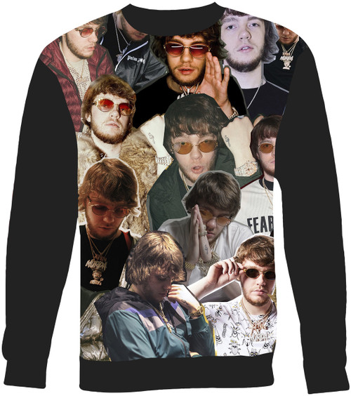 Murda Beatz sweatshirt