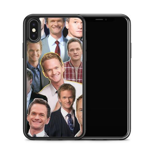 Neil Patrick Harris phone case x