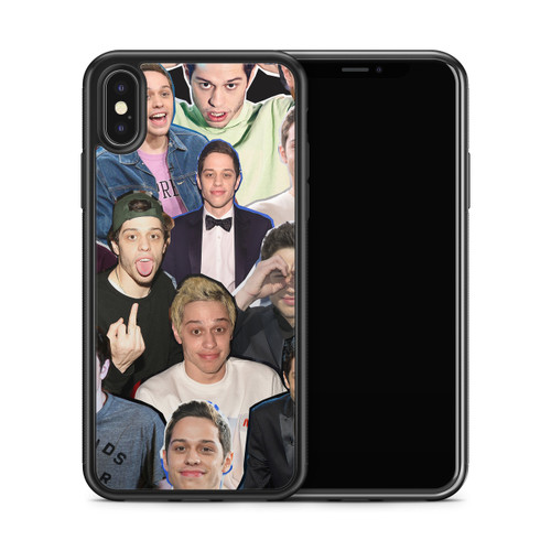 Pete Davidson phone case x