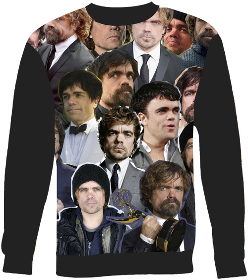 Peter Dinklage sweatshirt