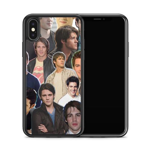 Steven R. McQueen phone case x