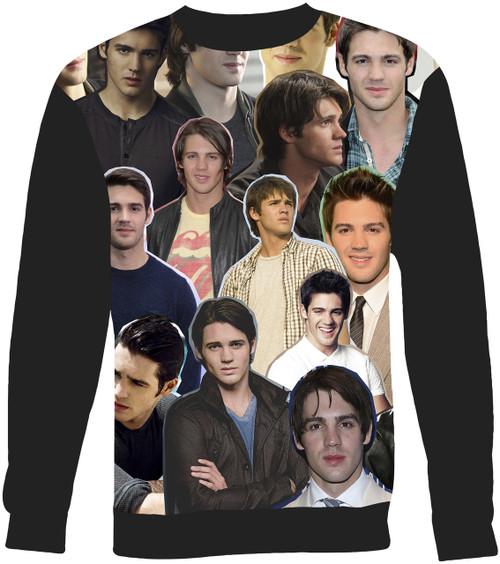 Steven R. McQueen sweatshirt