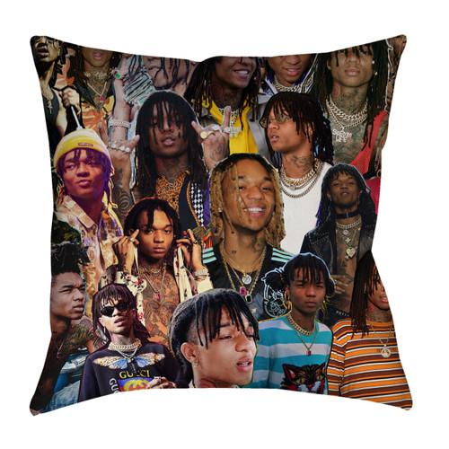 Swae Lee pillowcase