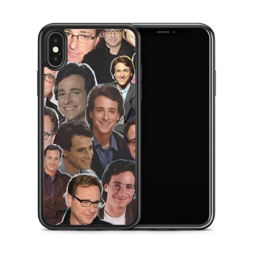 Bob Saget phone case x