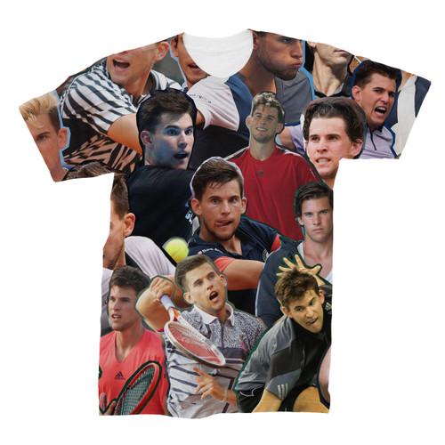 Dominic Thiem tshirt