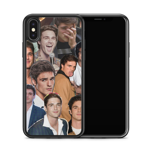 Jacob Elordi phone case x