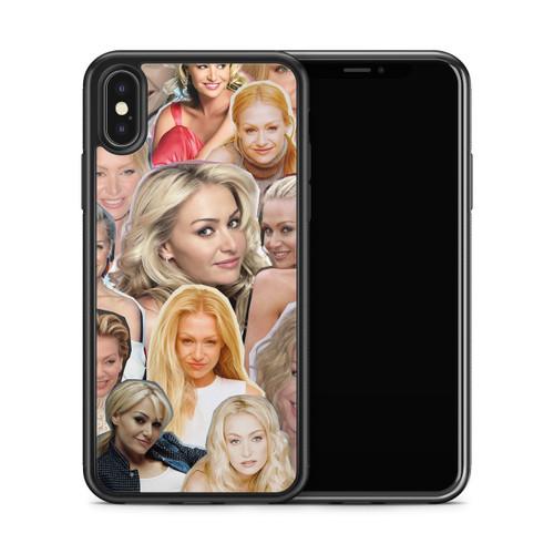 Portia de Rossi phone case x