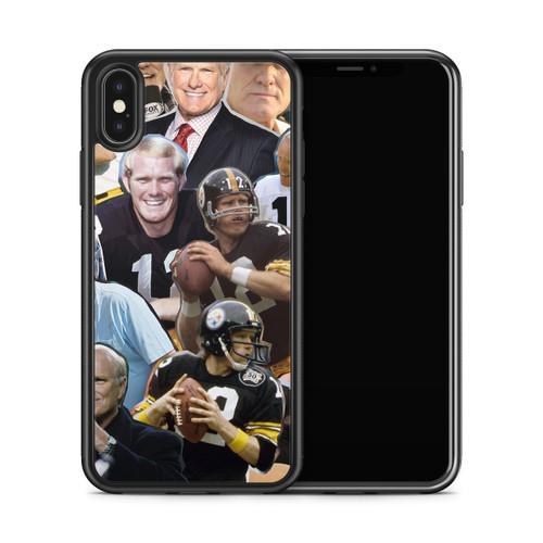 Terry Bradshaw phone case x