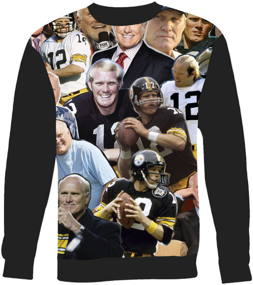 Terry Bradshaw sweatshirt