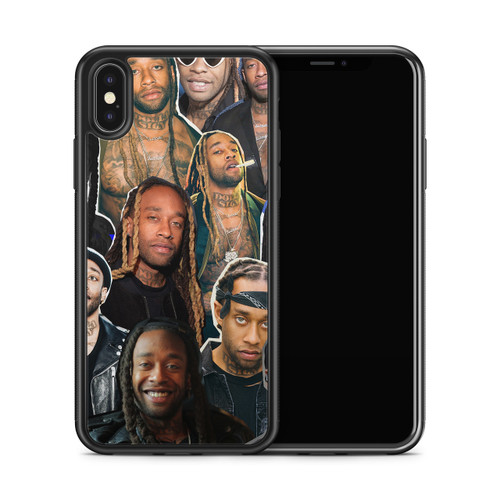 Ty Dolla Sign phone case