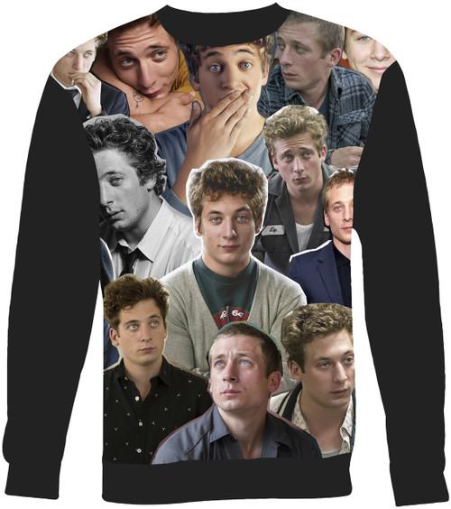Jeremy Allen White sweatshirt