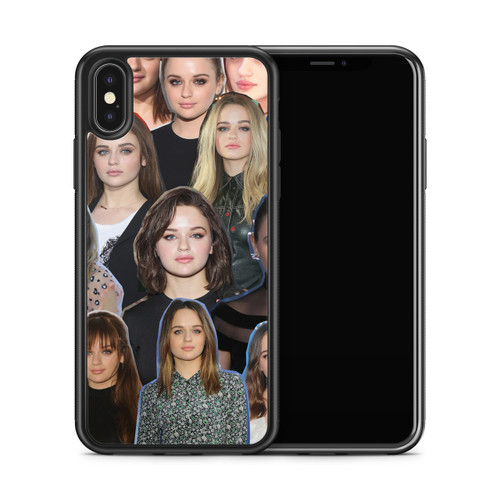 Joey King phone case x