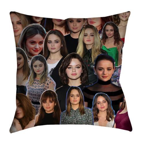 Joey King pillowcase