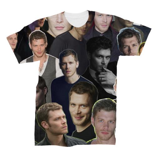Joseph Morgan tshirt