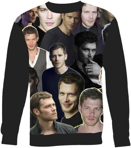 Joseph Morgan sweatshirt