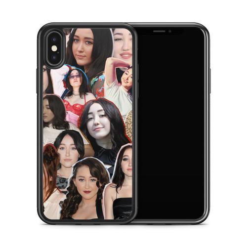 Noah Cyrus phone case x