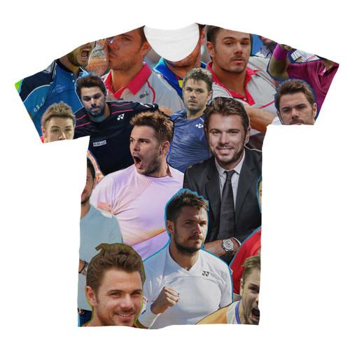 Stan Wawrinka tshirt