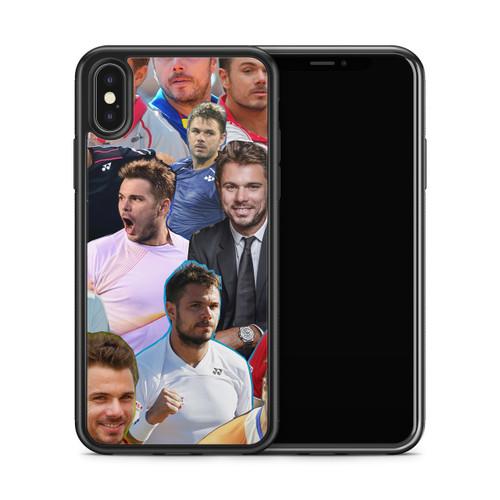 Stan Wawrinka phone case x