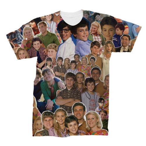 The Wonder Years tshirt