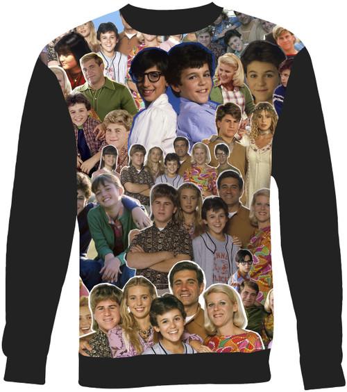 The Wonder Years sweatshirt