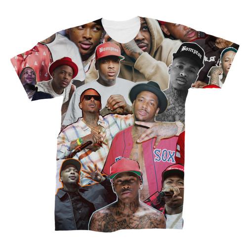 YG tshirt