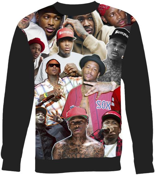 YG sweatshirt