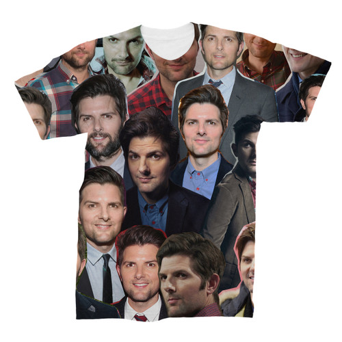 Adam Scott tshirt