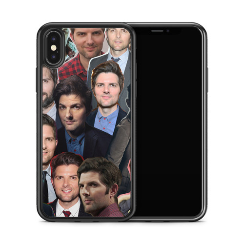 Adam Scott phone case x