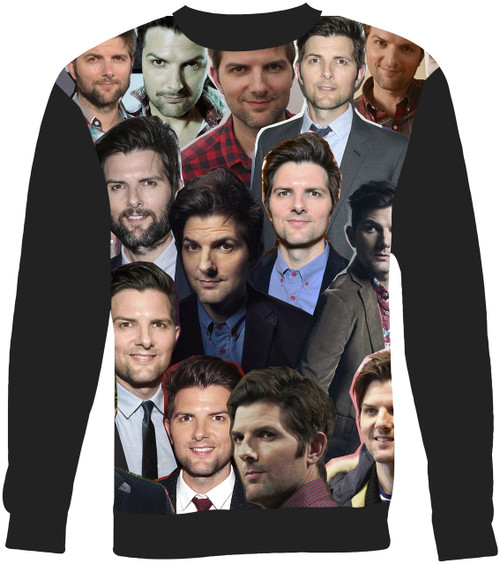 Adam Scott sweatshirt
