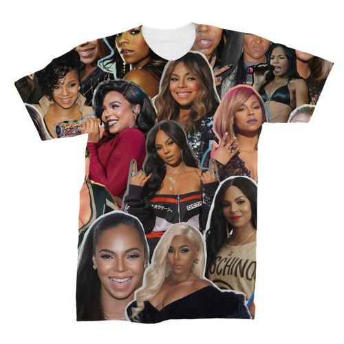 Ashanti tshirt